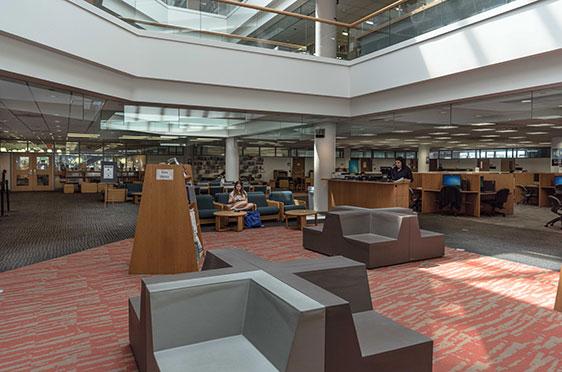 Drexel University - Library