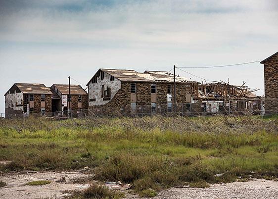 hurricane houses